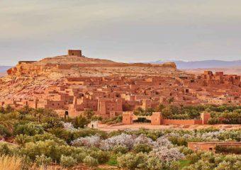 Ruta 3 dias Marrakech Alto Atlas Las Gargantas Desierto Fez