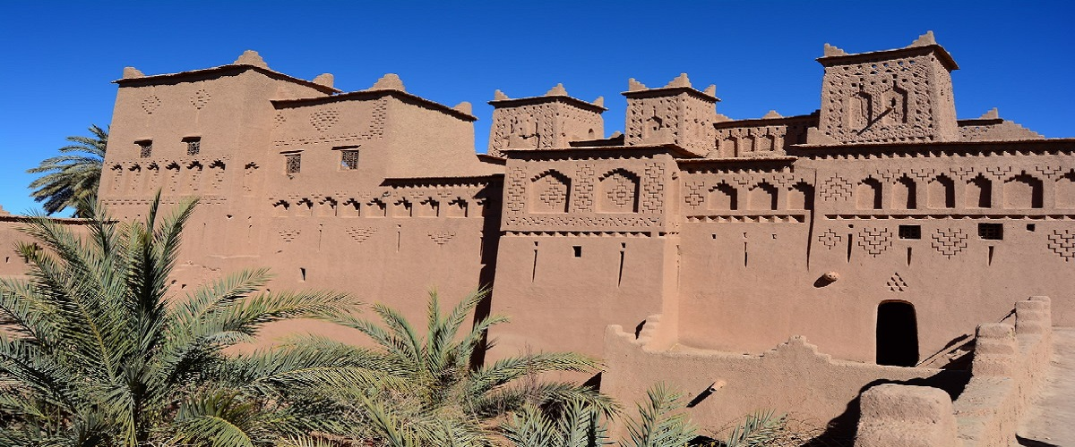 9 Days Travel from Fez to Marrakech via the Sahara desert