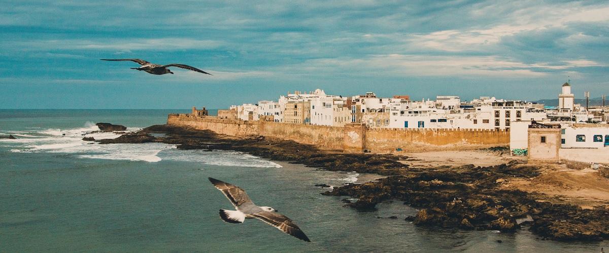 Excursión de un día a Essaouira