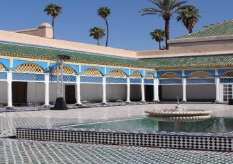 Ruta 6 dias Agadir Merzouga