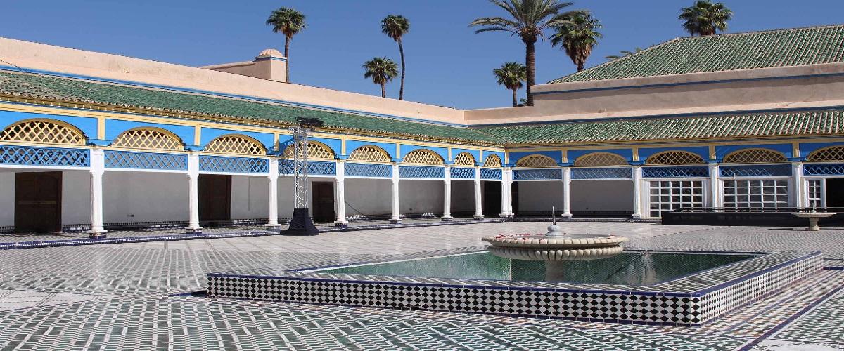 Agadir Merzouga 6 Days Trip