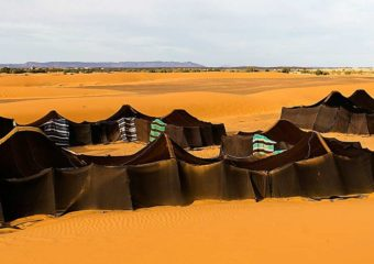 5 Days Trip Marrakech High Atlas Desert Merzouga Fes